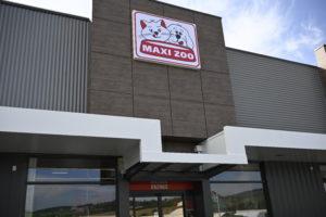 Centre Commercial La Varizelle