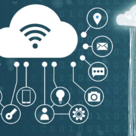 Stage informatique - Le cloud