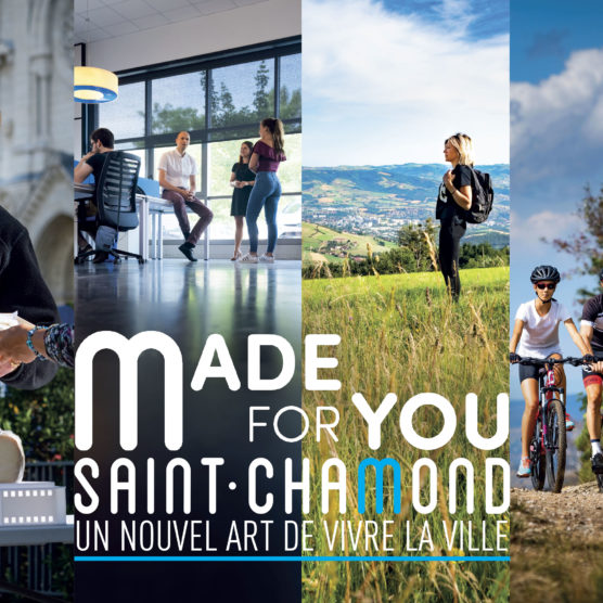 Rendez-vous Business, Saint-Chamond Made For You